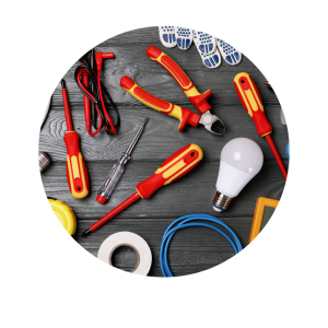Image of Electrical Tools and Equipment