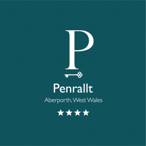 Logo for Penrallt Hotel one of DJ Hoyland Electricals' Electrical, Fire and Security customers